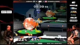 Again and Again: Genesis 3 Grand Finals Highlight Video