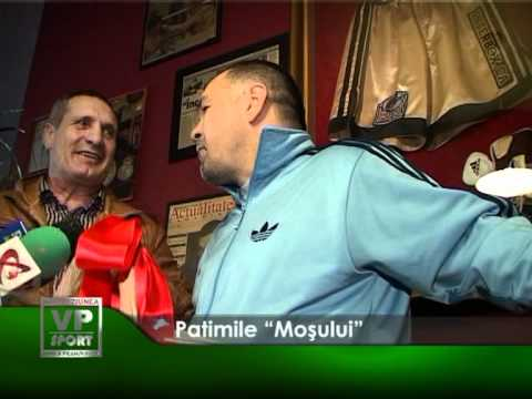 "Patimile ""Moșului"""