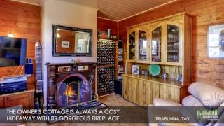 Triabunna Australia  city images : Boutique Cabin & Caravan Park Business for Sale - Triabunna, TAS