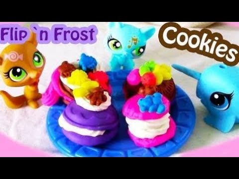 Play doh - ℱlip 'n ℱrost ????ookies ????lay ????oh ℬakery ????layset ????oy ℛeview ????art 2 ????f 2   39