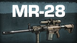 Download Lagu MR-28 - Call of Duty Ghosts Weapon Guide Mp3