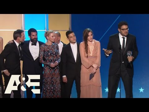 """Mr. Robot"" Wins Best Drama Series 