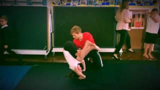 Gymnastics @ Wawne Primary