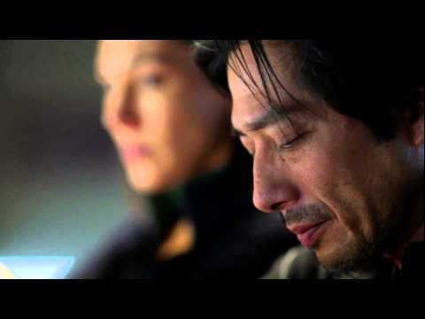 "Helix Season Finale Sneak Preview - ""Dans L'ombre"""
