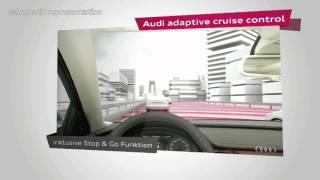 W2012058 Adaptive Cruise en