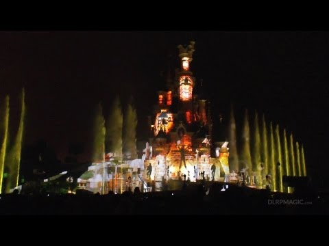 dlrpmagicvideo - Mary Poppins scene in original 'Disney Dreams!' 2012 show at Disneyland Paris by http://www.dlrpmagic.com: Disneyland Paris at the click of a mouse! Original...