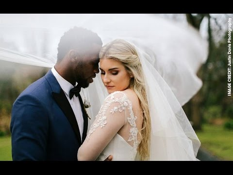Siya Kolisi weds in the winelands