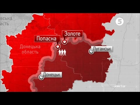 #Попасна: російські окупанти не припиняють атак ні на день
