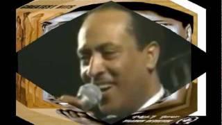 Tilahun Gessesse (Anteneh Worku) - Dj Dan Amharic Remix