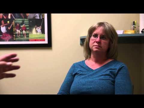 Michelle – Fatigue and Fibromyalgia