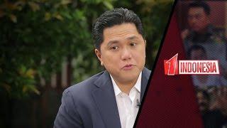Video Satu Indonesia - Erick Thohir MP3, 3GP, MP4, WEBM, AVI, FLV Januari 2019