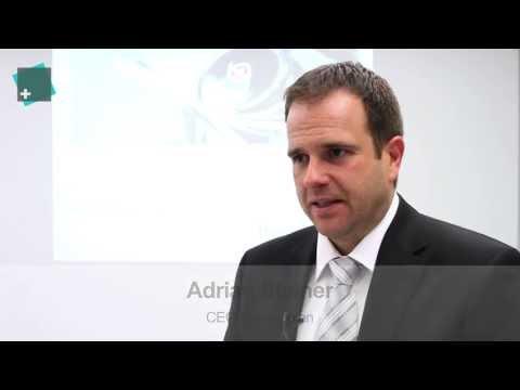 [Interview mit Adrian Steiner] meet&greet: Thermoplan und Starbucks