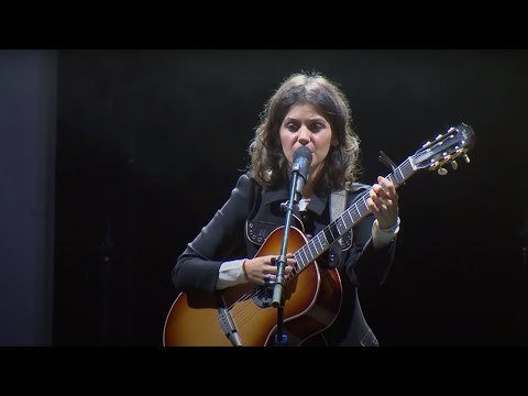 Katie Melua - 'Wonderful Life' Live In Berlin