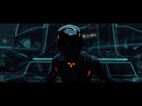 Rerezzed: Legacy – Glitch Mob (Daft Punk Derezzed Remix)