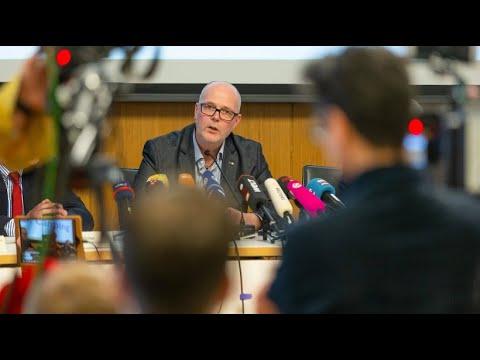 NRW: Kindesmissbrauch und Kinderpornografie - Festnah ...