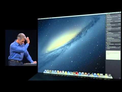 WWDC 2012cnet tv - The WWDC Keynote compacted down into just 90 seconds. Follow me on Twitter: http://www.twitter.com/MichaelSteeber Follow Cult Of Mac on Twitter: http://www.t...
