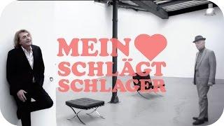 Charly Brunner - Ich Glaube An Die Große Liebe (Offizielles Video)
