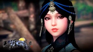 Видео к игре Moonlight Blade из публикации: Moonlight Blade - Создание и игровой процесс за персонажа Shen Dao