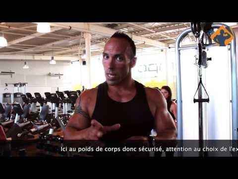 comment prendre efficacement de la masse musculaire