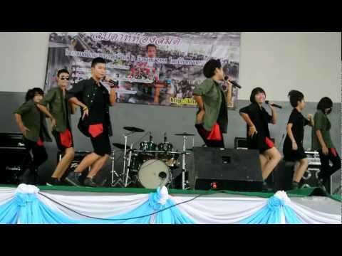 Rufio Live Show : Alone Cry Cry  [120810] Cover