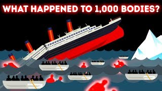 Video The Mystery of the Disappeared Bodies of the Titanic MP3, 3GP, MP4, WEBM, AVI, FLV Juni 2019
