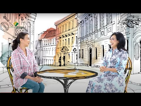 WONDERFUL LIVING SUMMARECON SERPONG 2021 - RUKO ARISTOTELES, HIGH VALUE BUSINESS AVENUE