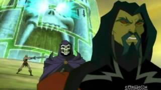 Video He-Man And The Masters Of The Universe (2002) - Episódio 27 - Legendado Português MP3, 3GP, MP4, WEBM, AVI, FLV Mei 2019
