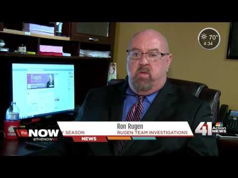 Kansas City area Private Investigator