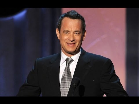 Tom Hanks Signs On To A HOLOGRAM FOR THE KING - AMC Movie News