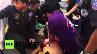Thailand: Six Tourists Die As Ferry Sinks Near Pattaya Resort