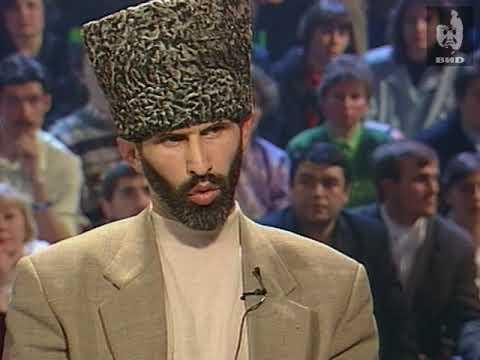 Один на один 1996 (14.03.1996) - DomaVideo.Ru