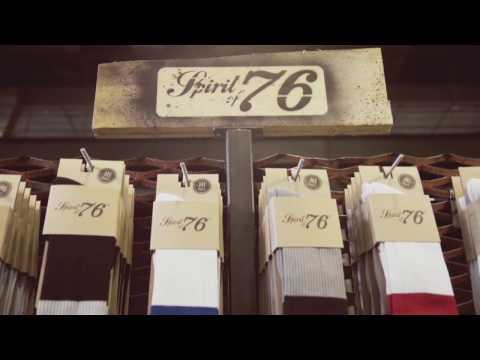 Spirit of 76® Socks | StijlMarkt Mainz 2016 | Official Aftermovie