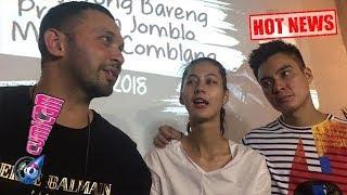 Video Hot News! Teuku Zacky Comblangin Paula, Baim Wong Sempat Ingin Wanita Lain? - Cumicam 18 Juli 2018 MP3, 3GP, MP4, WEBM, AVI, FLV April 2019