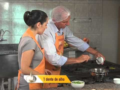 Cozinha Brasil – Série Prato do Dia – ep. 07