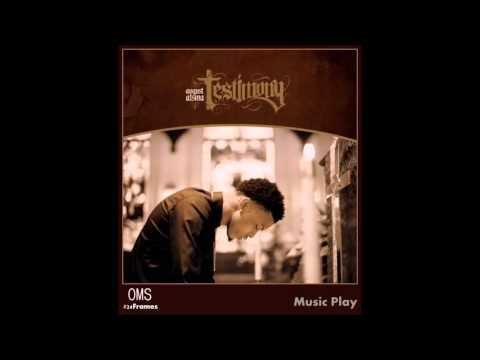 Video August Alsina - Kissin' On My Tattoos HQ download in MP3, 3GP, MP4, WEBM, AVI, FLV January 2017