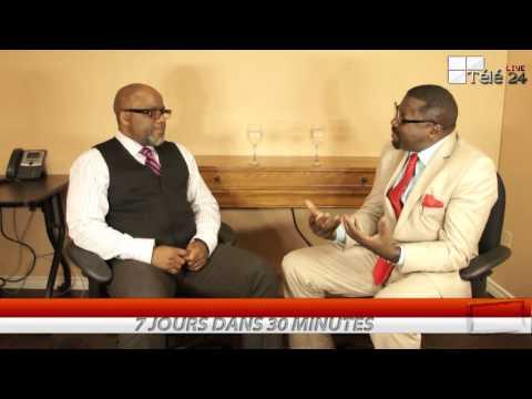 TÉLÉ 24 LIVE: GILBERT TSHIMANGA Chargé de mobilisations à L'UDPS/CANADA se dissocie de l'option disciplinaire de L'UDPS/Ontario