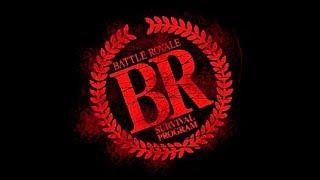 Video Battle Royale 1 & 2 All characters MP3, 3GP, MP4, WEBM, AVI, FLV Juli 2018