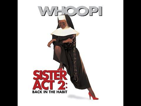 Back In The Habit - Miles Goodman (Sister Act 2 Unreleased Score)