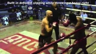 Sean Fagan: Deflections and Power Punches