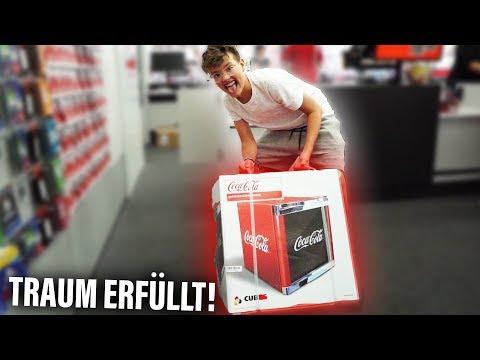 Coca Cola Kühlschrank Retro : Coca cola kühlschrank retro in kühlschränke ebay