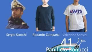 #vaporetti2017 Equipaggio N°41 Panificio Bonucci