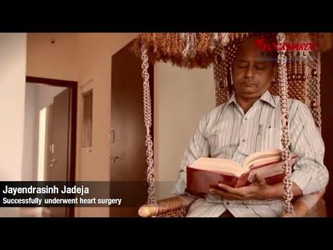 Mr. Jayendrasinh Jadeja