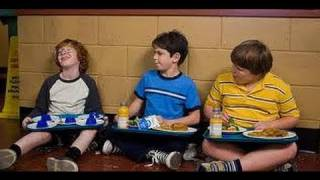 Diary of a Wimpy Kid 2: Rodrick Rules - Trailer - Extra Video Clip