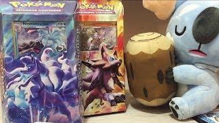 Melhor Loja de TCG do Brasil?◅ CHUCK TCG: http://www.chucktcg.com.br Acompanhe a Pokémon Megagen no Facebook!