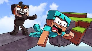 Ultimate Bed Wars Trolling - Backwards Skin! (Minecraft Bed Wars)