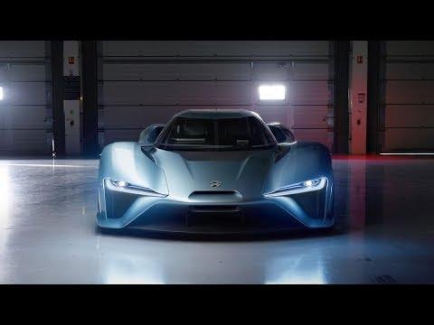 العرب اليوم - شاهد: أسرع 10 سيارات كهربائية في العالم