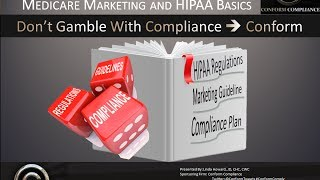 Don't Gamble With Compliance