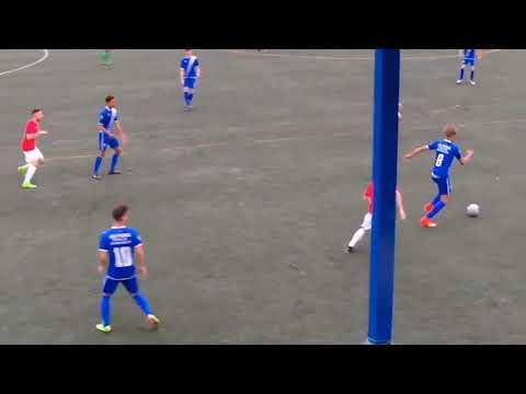 Melhores momentos Daniel Garcia (Pogba)