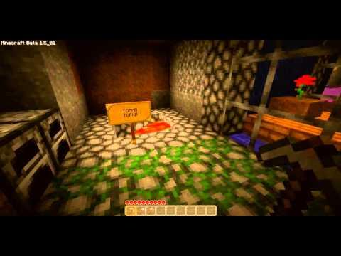 Let's play Minecraft - руководство на русском 002 [ИТОГИ Конкурса]