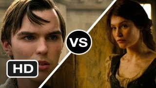 Nonton Jack The Giant Killer Vs  Hansel And Gretel  Witch Hunters   Which Fairy Tale Film Looks Better  Hd Film Subtitle Indonesia Streaming Movie Download